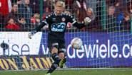 CLUBNIEUWS. AA Gent onderhandelt over Kaminski, publiekslieveling Antwerp sluit vertrek niet uit