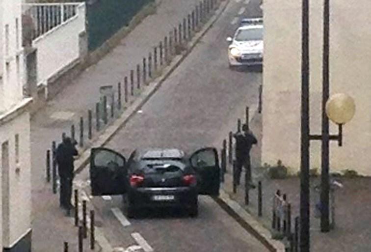 Twee Belgen naar assisen voor aanslagen op Charlie Hebdo en Joodse supermarkt