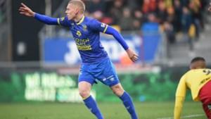 Casper De Norre (STVV) persoonlijk rond met KRC Genk, transfersom van circa 3 miljoen euro