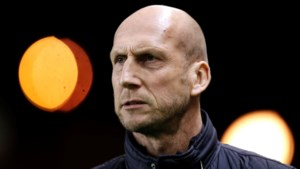 Jaap Stam is nieuwe trainer van PEC Zwolle