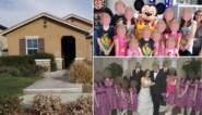 """""""Horrorhuis"""" van Turpin-familie te koop: vier slaapkamers, drie badkamers, en een geschiedenis van foltering en misbruik"""