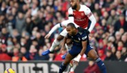 Denis Odoi en Fulham kunnen start nieuwe jaar niet opfleuren met stunt tegen Arsenal