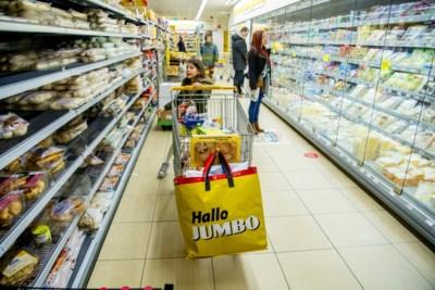 """Jumbo komt dit jaar naar Vlaanderen: """"De andere supermarkten zullen met geslepen messen klaarstaan"""""""