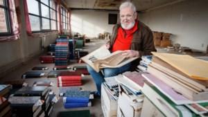 Dringend gezocht: iemand plaats voor 30 ton boeken (anders dreigen ze in de papiercontainer te verdwijnen)?