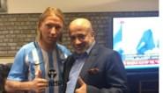 Exit Jonathan Legear bij STVV: ex-Rode Duivel tekent contract bij Turkse tweedeklasser