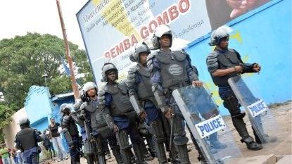 Congolese verkiezingsuitslagen zullen pas volgende week bekend zijn