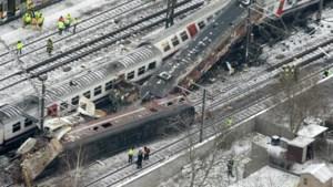 Mysterie van Netflix-film opgelost: beelden van treinramp Buizingen wel correct aangekocht