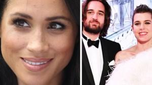 ROYALS. Is Meghan Markle zwanger van een tweeling? En brute pech in Monaco