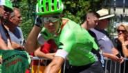 Patrick Bevin bezorgt CCC, de ploeg van Greg Van Avermaet, eerste zege van het wielerseizoen