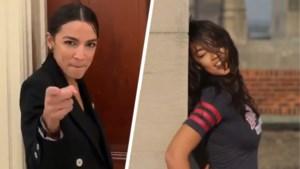 Jong parlementslid slaat terug nadat Twitteraar haar imago wilde besmeuren met oude dansvideo