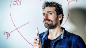 """Otto-Jan Ham begint aan tv- én theatermarathon: """"Ik begrijp de studenten die willen deelnemen aan mijn programma's niet"""""""
