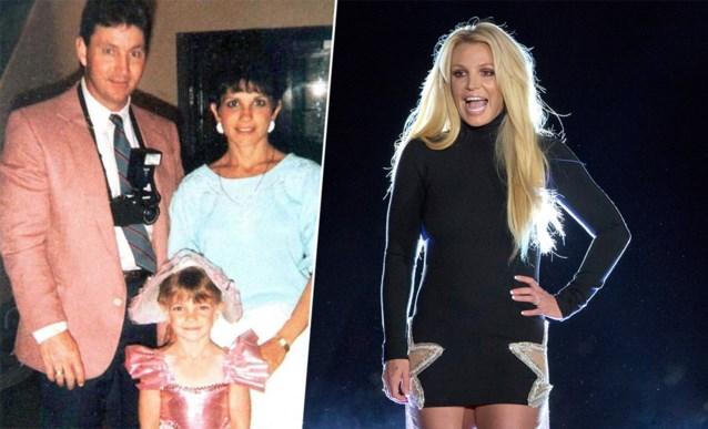 """Britney Spears legt carrière stil voor onbepaalde tijd: """"Dit is erg moeilijk voor mij"""""""