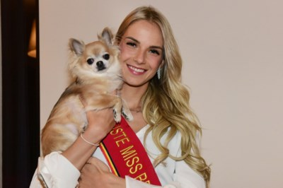 """De Miss België-finaliste die het bijna niet had gehaald: """"Brand heeft een litteken nagelaten"""""""