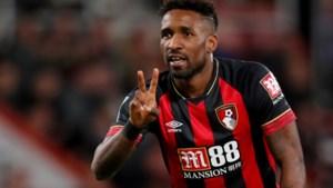 Bournemouth stalt aanvaller Jermain Defoe bij Glasgow Rangers