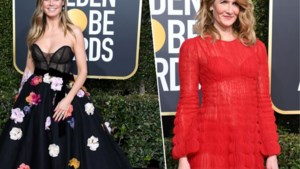 Beha's bloot en strikken troef: BV-stylist spot trends op rode loper van de Golden Globes
