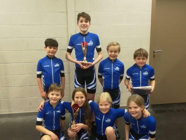 Drie winnaars in provinciaal jeugdskeeleren