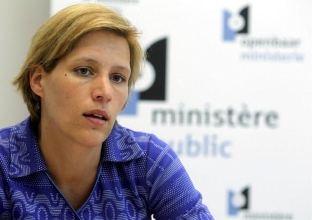 Ine Van Wymersch voorgedragen als procureur des Konings voor Halle-Vilvoorde