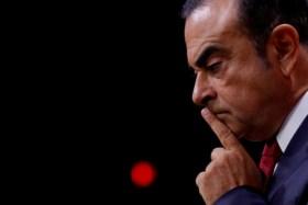 Nissan-topman Ghosn ontkent in rechtbank alle aantijgingen