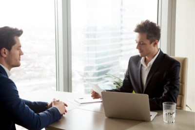 Zeg dank u en gebruik je scheiding niet als excuus: de gedragscode voor een goed evaluatiegesprek