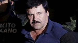 Nederlandse politie luisterde drugsbaron El Chapo af voor VS