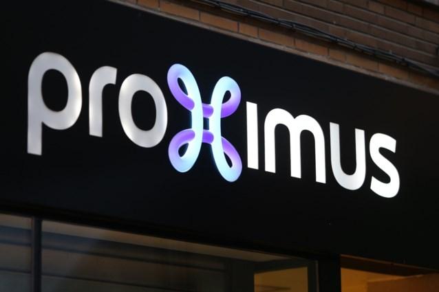 ACOD vreest voor verlies van 2.000 jobs bij Proximus