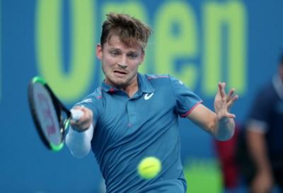 """Kenner over tennisjaar vol vraagtekens: """"Slim van Mertens, maar dat Goffin meteen verloor is geen goed teken"""""""