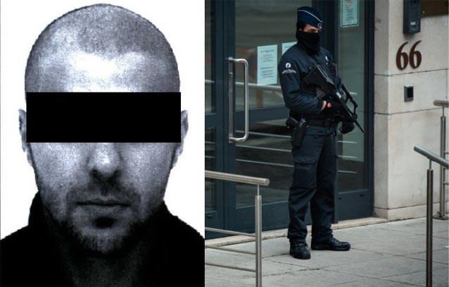 De man die de autopsierapporten van slachtoffers 22 maart stal: teruggekeerde Syriëstrijder die ongelovige onthoofdde