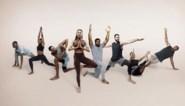 Nike start 2019 met yogacollectie voor vrouwen én mannen