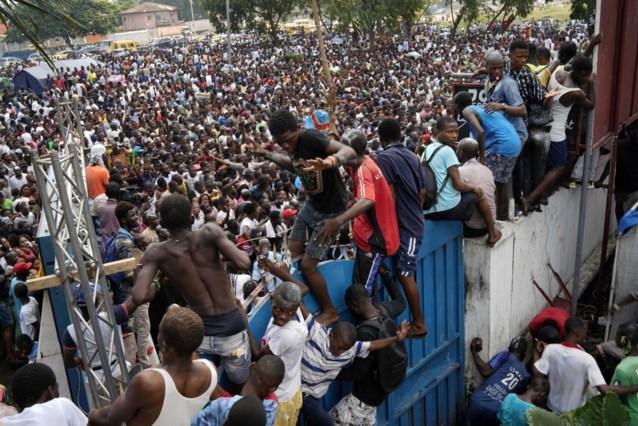 """Resultaten verkiezingen Congo """"komen niet overeen"""" met gegevens van Kerk, intussen al zeker 4 doden door geweld"""