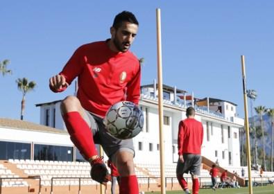 """Kostas Laifis (25), de meest onderschatte verdediger van België: """"Ik voel me klaar voor een stap hogerop"""""""