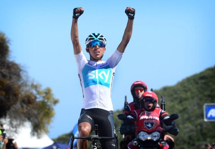 Team Sky bevestigt: geen Giro voor Froome, die net als Thomas alles op de Tour zet