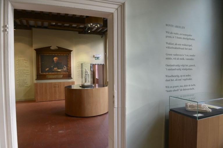 """Amper 9 bezoekers per dag voor Gezellemuseum: """"Er moet wat veranderen"""""""