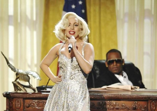 Sterren laten R. Kelly vallen: nu zegt ook Lady Gaga sorry voor duet