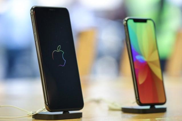 Het komt zelden voor, maar in deze winkels gebeurt het toch: nu al korting op nieuwste iPhones