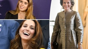 ROYALS. Beelden van verliefde prinses opgedoken. En zag je deze innige foto van prins Harry en Meghan Markle al?