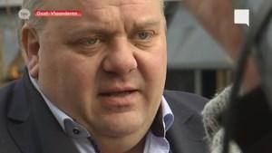 Guy D'haeseleer trekt lijst Vlaams Belang in Oost-Vlaanderen voor Vlaams parlement