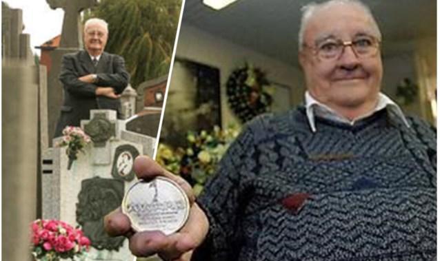 Jarenlang gunde hij 4.000 arme Brusselaars toch nog een waardig afscheid, nu wordt Charles (88) zelf begraven