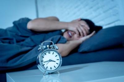 Eindelijk rust? Behandeling op maat voor slapeloosheid dankzij opdeling in vijf types