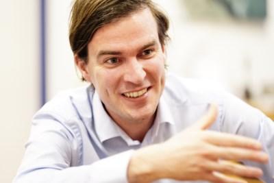 """Vuurdoop voor Mathias De Clercq: """"Dat ik de sjerp draag en Filip Watteeuw de broek, klopt niet"""""""