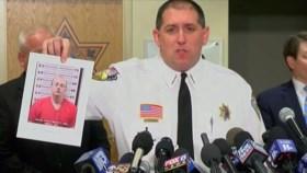 Details bekend over vermoedelijke dader die ouders van Jayme (13) doodde en haar vervolgens 88 dagen vasthield
