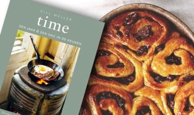 Onze redacteur duikt de keuken in met een kookboek dat vooral veel tijd vraagt. Loont dat geduld?