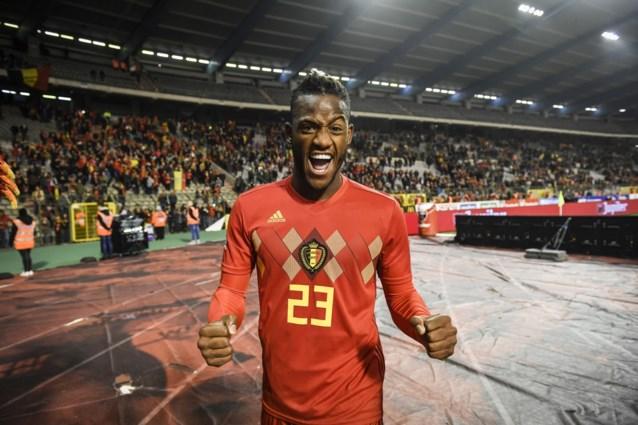 Oplossing voor Batshuayi is volgens buitenlandse media al in de maak: terugkeer naar Franse Ligue 1