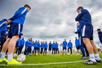 Conclusies na de winterstage van AA Gent: sterke nieuwkomers, spelers zijn naar elkaar toegegroeid