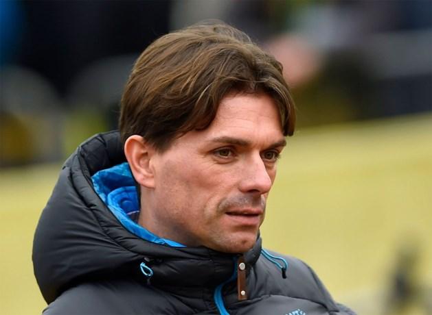 """Christoph Roodhooft windt zich danig op in speaker op BK: """"Je moet serieus blijven"""""""