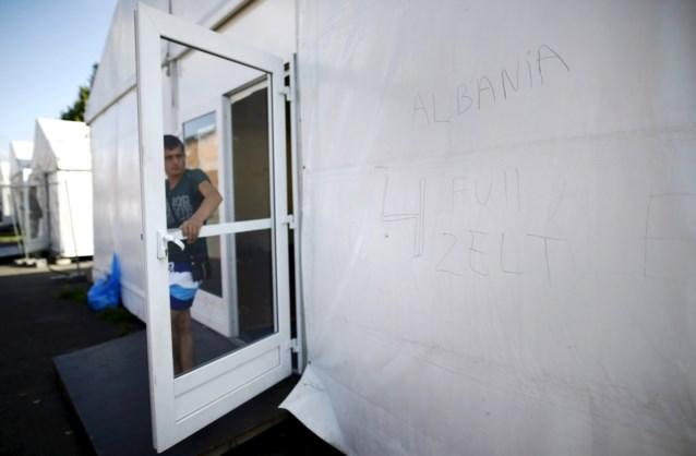 Gemiddeld om de andere dag aanval tegen asielcentrum in Duitsland