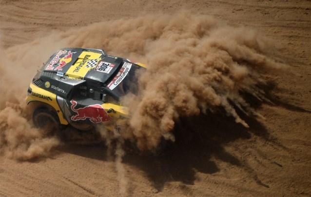 """Navigator van Sébastien Loeb haalt snoeihard uit naar organisatie Dakar: """"Opnieuw gestart zonder motivatie"""""""