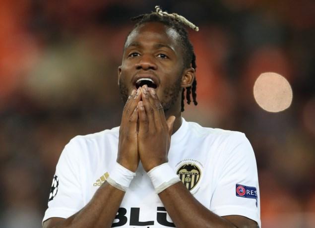 Na de geruchten nu ook de bevestiging: AS Monaco wil met Michy Batshuayi derde Rode Duivel binnenhalen