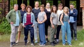 """Evi Hanssen valt als eerste af in Nederlandse 'De Mol': """"Geweldige ervaring, maar niks voor mij"""""""
