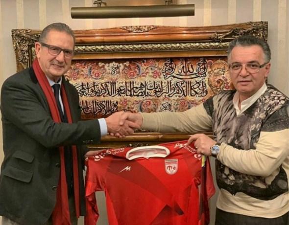 Nieuwe uitdaging voor Georges Leekens: ex-bondscoach kiest voor Iraans avontuur