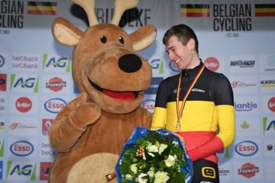 Wat u nog niet wist over de nieuwe Belgisch kampioen veldrijden Toon Aerts